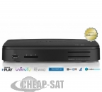 TELESYSTEM TS 9020 HD TWIN SAT-RECEIVER INKL. TIVUSAT HD KARTE